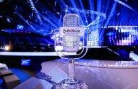 Гастролерам у РФ заборонили брати участь у Євробаченні