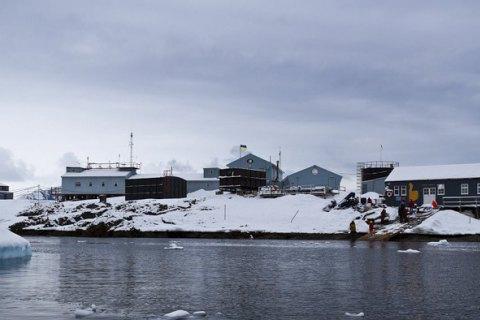 Цього року збільшилась кількість заявок на роботу полярником в Антарктиді, - НАНЦ
