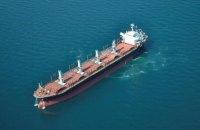 Прикордонники затримали болгарське судно за забруднення Чорного моря