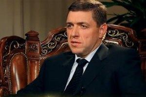 Депутат Дубовой відхрестився від впливу на одеську міліцію