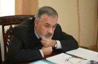 Табачник вернулся из Тель-Авива в Киев (добавлено видео)