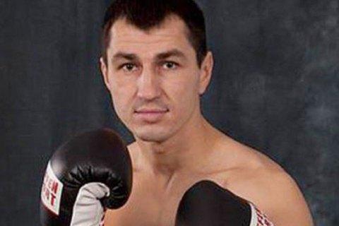 Третий украинец стал чемпионом мира по боксу
