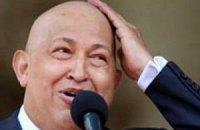 Чавес не вбачає потреби в подальшому лікуванні раку
