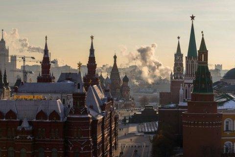 ВКремле рассчитывают, что блокировка Telegram не отразится на иных сервисах