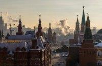 В ответ на удар по Сирии Кремль намерен обнародовать компромат на руководство Великобритании, - СМИ