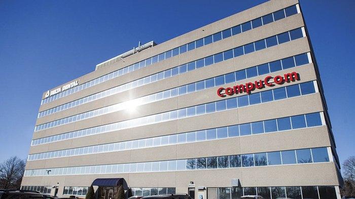 CompuCom в Далласі