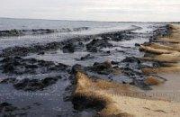В Одесской области около километра береговой линии загрязнены нечистотами