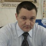 Тымчук Дмитрий Борисович
