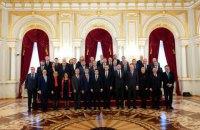 У підсумкову заяву комісії Україна - НАТО включили угорські поправки