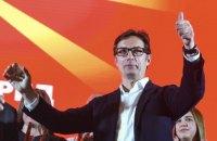 У Північній Македонії два кандидати в президенти набрали по 42%