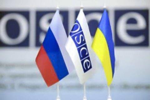 Украина в ТКГ предоставила календарный план местных выборов на Донбассе