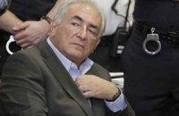Экс-главу МВФ снова обвинят в попытке изнасилования