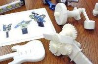Украинец запустил первый интернет-магазин моделей для 3D-принтеров