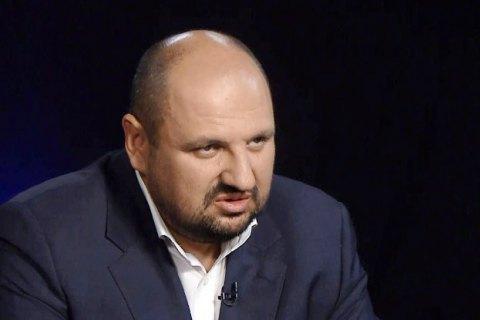 Суд зняв обмеження на пересування Розенблата по Україні