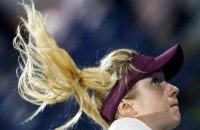 Свитолина героически пробилась в четвертьфинал Мастерса в Индиан-Уэллсе