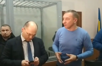 Екснардепу Кайді, підозрюваному у нападі на нардепа Богданця, суд посилив запобіжний захід