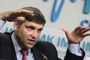 Представитель Януковича: оппозиции не нужна была встреча, ей нужен скандал