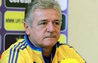 Умер знаменитый украинский футболист Андрей Баль