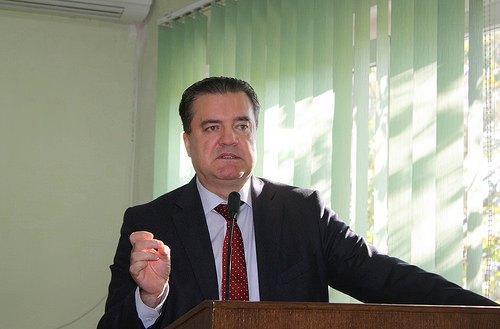 Александр Дубинин