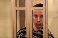 Политзаключенного Зейтуллаева посетил консул в Ростове (обновлено)