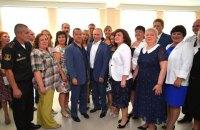 Украина выразила протест из-за визита Путина в Севастополь
