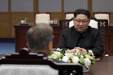Кім Чен Ин пообіцяв закрити головний полігон ядерних випробувань у травні