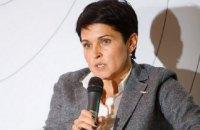 Слипачук заявила о попытках давления на членов ЦИК