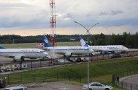 ЕС с 5 июня закроет небо для белорусских самолетов