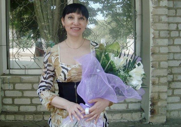 Лилиея Мавлеева