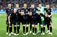 Сборная Хорватии прервала для россиян сказку на ЧМ-2018 (обновлено)