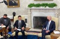 США спільно з Україною домагатимуться звільнення політв'язнів і заручників на окупованих територіях