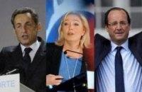 Во Франции ультраправые не смогли победить на местных выборох