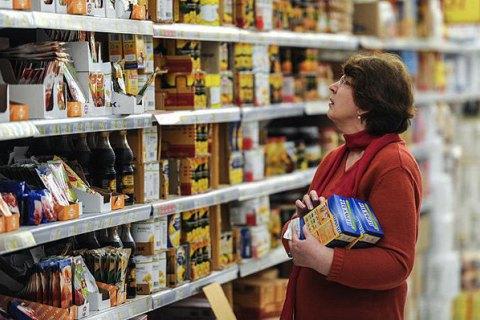 Річна інфляція в липні сповільнилася до 8,9%