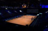 Усі турніри WTA скасовано через коронавірус