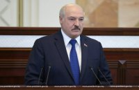 Лукашенко вперше прокоментував затримання літака Ryanair