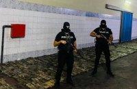"""У Чорногорії вилучили більше тонни кокаїну, розфасованого у пачки з написом """"COVID"""""""