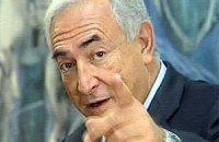 Стросс-Кан поборется с Саркози за президентский пост