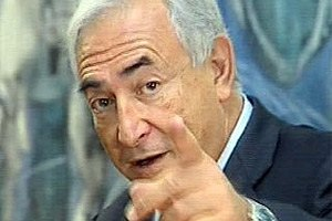 Прокуратура согласилась снять обвинения со Стросс-Кана