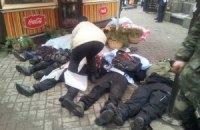 Омбудсмен подтвердила смерть 50 активистов