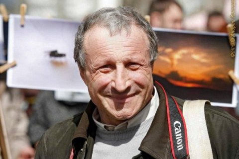 МЗС закликало Захід заступитися за кримського журналіста Семену