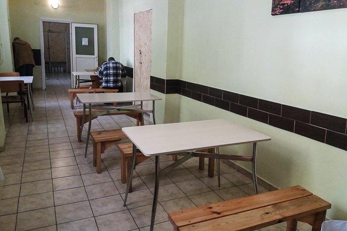 Одесская областная клиническая психиатрическая больница №1
