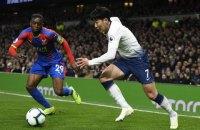 В матче чемпионата Европы по футболу (U-21) Англия – Франция всё решил нелепый автогол на 90+5 минуте