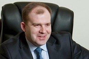 Колесников возглавил Днепропетровскую облгосадминистрацию