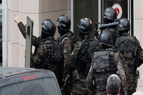 В Анкарі затримано більш ніж 100 осіб за зв'язки з ІДІЛ