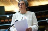 Паск'є переобрали президентом ПАРЄ на другий термін