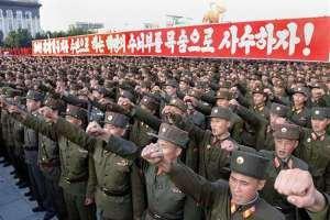 Пхеньян: доклад ООН по соблюдению прав человека в КНДР - политический заговор