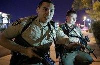 В Лас-Вегасе неизвестный открыл стрельбу на фестивале, есть жертвы (Обновлено)
