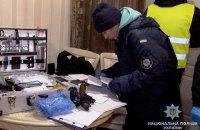 В Одессе поймали подозреваемого в убийстве женщины, чье тело было найдено без головы