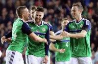 Безглуздий автогол визначив переможця матчу Північна Ірландія - Люксембург