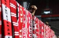 Клуб Бундеслиги креативно подошел к условиям пустых трибун на матчах чемпионата